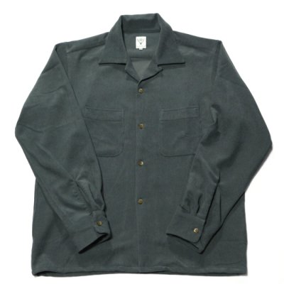 South2West8 / One Up Shirts - 15w Corduroy