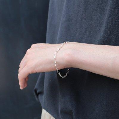 Sally Shirrley / Navajo Handmade Chain Bracelet