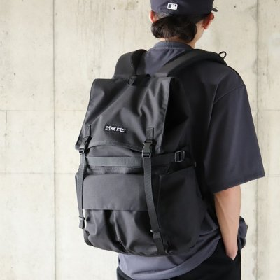 ZAKKPAC / 44 PACK - BLACK