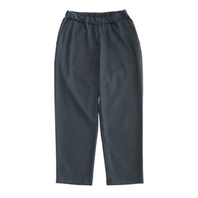 have a good day / Relax Trouser Pants - CHARCOAL