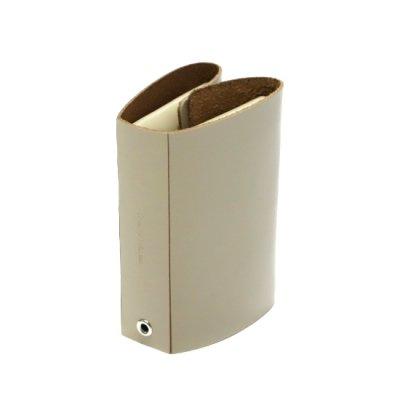 Hender Scheme / assemble wallet - BEIGE