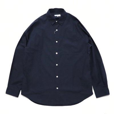 have a good day / Basic Raglan Shirts - NAVY