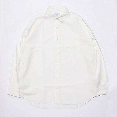 have a good day / Basic Raglan Shirts - WHITE