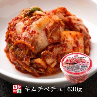 キムチペチュ 700g 白菜キムチ カット 国産