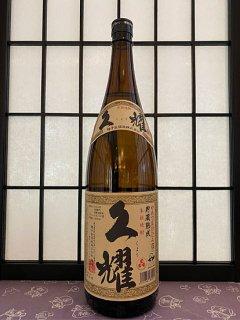九耀古酒 1.8ℓ
