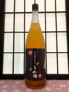 八海山原酒梅酒 1.8ℓ