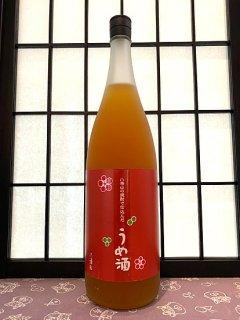 八海山焼酎梅酒 1.8ℓ