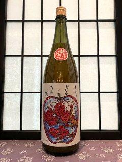 大信州みぞれりんご梅酒1.8ℓ