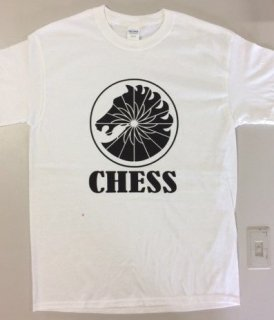 Chess Records T-Shirt / Classic Heavy Cotton<img class='new_mark_img2' src='https://img.shop-pro.jp/img/new/icons53.gif' style='border:none;display:inline;margin:0px;padding:0px;width:auto;' />