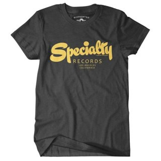 Specialty Records T-Shirt / Classic Heavy Cotton<img class='new_mark_img2' src='https://img.shop-pro.jp/img/new/icons12.gif' style='border:none;display:inline;margin:0px;padding:0px;width:auto;' />