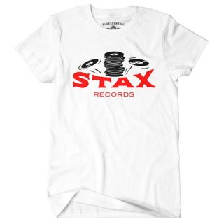 Stax Records Stax of Wax T-Shirt / Classic Heavy Cotton<img class='new_mark_img2' src='https://img.shop-pro.jp/img/new/icons56.gif' style='border:none;display:inline;margin:0px;padding:0px;width:auto;' />
