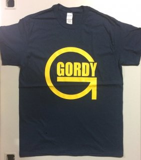 Gordy Records T-Shirt ss116 / Classic Heavy Cotton<img class='new_mark_img2' src='https://img.shop-pro.jp/img/new/icons15.gif' style='border:none;display:inline;margin:0px;padding:0px;width:auto;' />