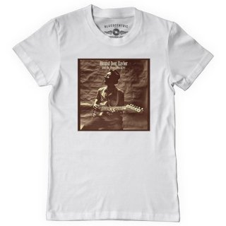 Hound Dog Taylor and the Houserockers T-Shirt / Classic Heavy Cotton