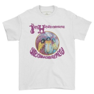 Jimi Hendrix Are You Experienced T-Shirt / Classic Heavy Cotton<img class='new_mark_img2' src='https://img.shop-pro.jp/img/new/icons15.gif' style='border:none;display:inline;margin:0px;padding:0px;width:auto;' />