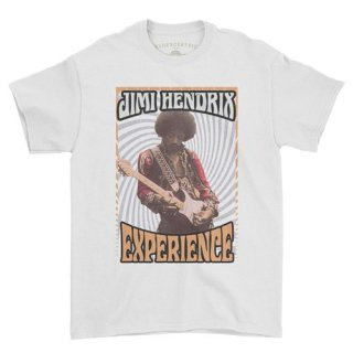 Jimi Hendrix Experience T-Shirt / Classic Heavy Cotton<img class='new_mark_img2' src='https://img.shop-pro.jp/img/new/icons15.gif' style='border:none;display:inline;margin:0px;padding:0px;width:auto;' />