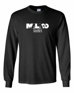 Malaco Studios Long Sleeve T-Shirt / Classic Heavy Cotton
