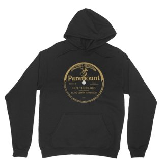 Paramount Records Got The Blues Pullover (Hoodie)<img class='new_mark_img2' src='https://img.shop-pro.jp/img/new/icons12.gif' style='border:none;display:inline;margin:0px;padding:0px;width:auto;' />