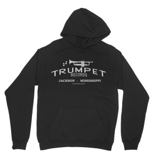 Trumpet Records Pullover (Hoodie)<img class='new_mark_img2' src='https://img.shop-pro.jp/img/new/icons12.gif' style='border:none;display:inline;margin:0px;padding:0px;width:auto;' />