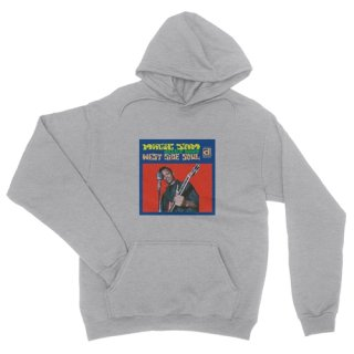 Magic Sam West Side Soul Pullover (Hoodie)<img class='new_mark_img2' src='https://img.shop-pro.jp/img/new/icons15.gif' style='border:none;display:inline;margin:0px;padding:0px;width:auto;' />