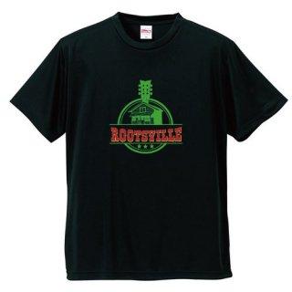 ROOTSVILLE Logo T Shirts