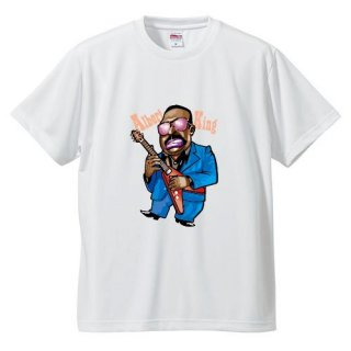Albert King Portrait T Shirts<img class='new_mark_img2' src='https://img.shop-pro.jp/img/new/icons1.gif' style='border:none;display:inline;margin:0px;padding:0px;width:auto;' />