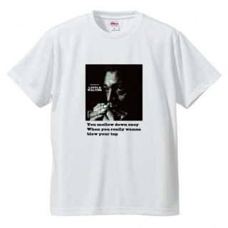 Little Walter 『The Best Of』 Jacket T Shirts<img class='new_mark_img2' src='https://img.shop-pro.jp/img/new/icons1.gif' style='border:none;display:inline;margin:0px;padding:0px;width:auto;' />