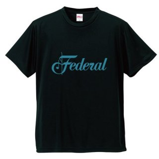 Frderal Records label logo T Shirts<img class='new_mark_img2' src='https://img.shop-pro.jp/img/new/icons1.gif' style='border:none;display:inline;margin:0px;padding:0px;width:auto;' />