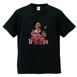B.B. King Portrait T Shirts<img class='new_mark_img2' src='https://img.shop-pro.jp/img/new/icons1.gif' style='border:none;display:inline;margin:0px;padding:0px;width:auto;' />
