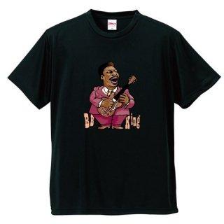 B.B. King Portrait T Shirts