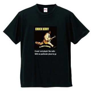 Chuck Berry 『St. Louise To Liverpool』 Jacket T Shirts<img class='new_mark_img2' src='https://img.shop-pro.jp/img/new/icons1.gif' style='border:none;display:inline;margin:0px;padding:0px;width:auto;' />