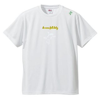 Frog Logo White 'do ones full duty' T Shirts / White<img class='new_mark_img2' src='https://img.shop-pro.jp/img/new/icons5.gif' style='border:none;display:inline;margin:0px;padding:0px;width:auto;' />