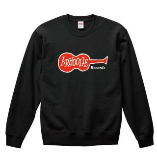 Arhoolie Records label logo Sweat<img class='new_mark_img2' src='https://img.shop-pro.jp/img/new/icons5.gif' style='border:none;display:inline;margin:0px;padding:0px;width:auto;' />