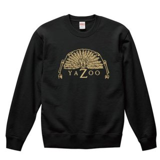 Yazoo Records label logo Sweat<img class='new_mark_img2' src='https://img.shop-pro.jp/img/new/icons5.gif' style='border:none;display:inline;margin:0px;padding:0px;width:auto;' />