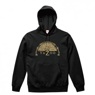 Yazoo Records label logo Parka Pullover<img class='new_mark_img2' src='https://img.shop-pro.jp/img/new/icons5.gif' style='border:none;display:inline;margin:0px;padding:0px;width:auto;' />