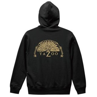 Yazoo Records label logo Parka Fullzip<img class='new_mark_img2' src='https://img.shop-pro.jp/img/new/icons5.gif' style='border:none;display:inline;margin:0px;padding:0px;width:auto;' />