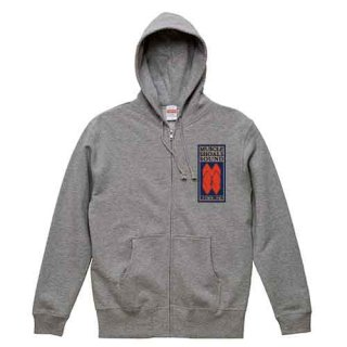 Muscle Shoals Sound Records label logo Parka Fullzip<img class='new_mark_img2' src='https://img.shop-pro.jp/img/new/icons5.gif' style='border:none;display:inline;margin:0px;padding:0px;width:auto;' />