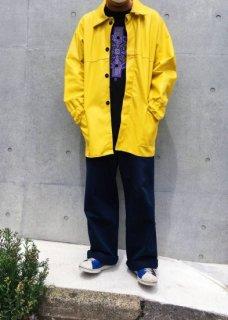 PVC Fabric JKT