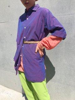 Lady's Purple Shirt