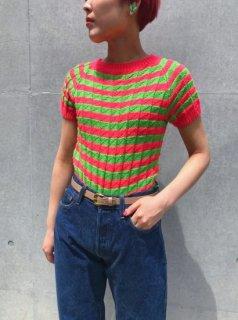 Vintage Summer Sweater