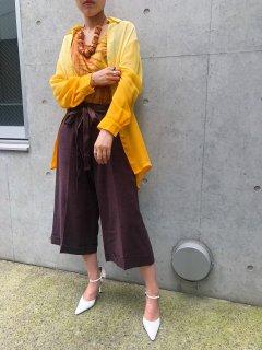 Lady's Calvin Klein Linen Pants