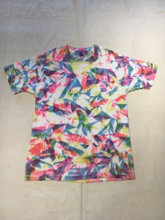 <img class='new_mark_img1' src='https://img.shop-pro.jp/img/new/icons1.gif' style='border:none;display:inline;margin:0px;padding:0px;width:auto;' />Tie Dye T-Shirt