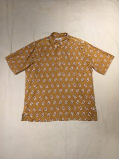 90s Reyn Spooner Pullover Aloha S/S Shirt
