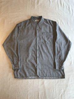 80s New Fast L/S Shirt