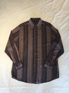 Claiborne Multi Stripe Shirt