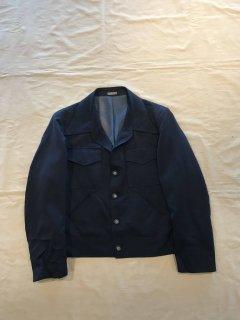 70s Polyester Short JKT