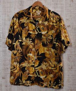 古着 PANAMA JAKE  short sleeve Shirt |半袖シャツ  古着のネット通販 古着屋グレープフルーツムーン