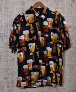 古着 C & B SPORT  short sleeve Shirt |半袖 シャツ  古着のネット通販 古着屋グレープフルーツムーン