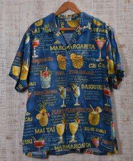 古着 Go BaRe FooT  short sleeve Shirt MADE IN USA |半袖 シャツ  古着のネット通販 古着屋グレープフルーツムーン