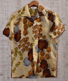 古着 Tropicana short sleeve Shirt |半袖シャツ  古着のネット通販 古着屋グレープフルーツムーン