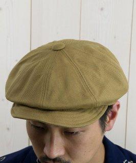 古着 Light Fabric Casquette|キャスケット ベージュ系 古着のネット通販 古着屋グレープフルーツムーン